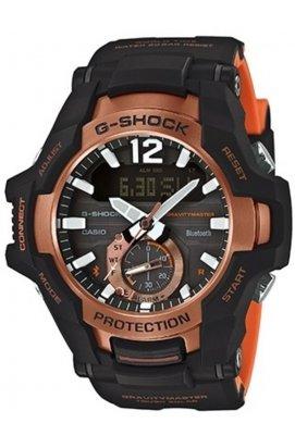 Часы Casio GR-B100-1A4ER мужские наручные Япония
