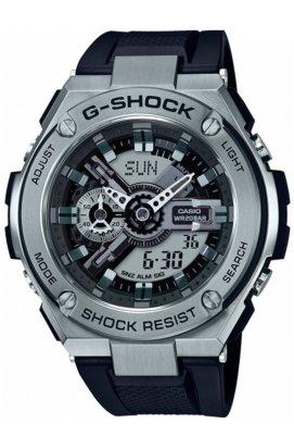 Часы Casio GST-410-1AER мужские наручные Япония