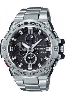 Часы Casio GST-B100D-1AER мужские наручные Япония