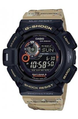 Часы Casio GW-9300DC-1ER мужские наручные Япония