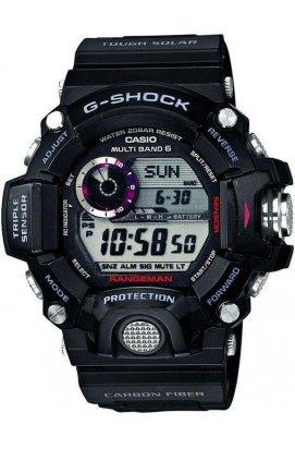 Часы Casio GW-9400-1ER мужские наручные Япония