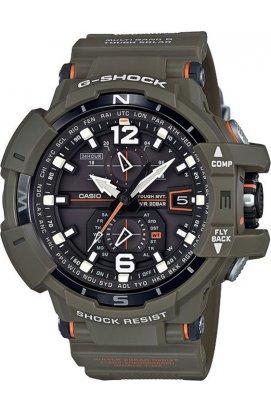 Часы Casio GW-A1100KH-3AER мужские наручные Япония