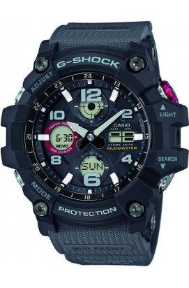 Часы Casio GWG-100-1A8ER мужские наручные Япония