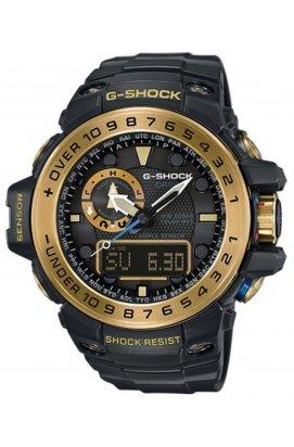 Часы Casio GWN-1000GB-1AER мужские наручные Япония