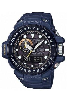 Часы Casio GWN-1000NV-2AER мужские наручные Япония