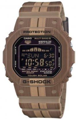Часы Casio GWX-5600WB-5ER мужские наручные Япония