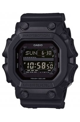 Часы Casio GX-56BB-1ER мужские наручные Япония