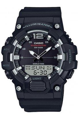 Часы Casio HDC-700-1A мужские наручные Япония