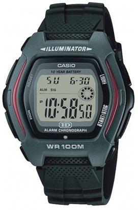 Часы Casio HDD-600-1AVEF мужские наручные Япония