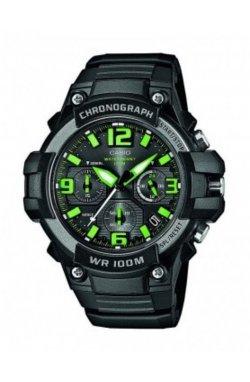 Часы Casio MCW-100H-3AVEF мужские наручные Япония