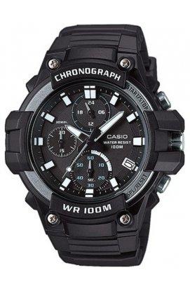 Часы Casio MCW-110H-1AVEF мужские наручные Япония