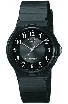 Часы Casio MQ-24-1B3LLEF мужские наручные Япония