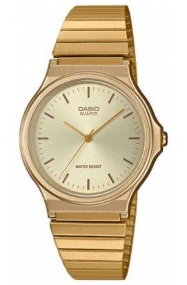 Часы Casio MQ-24G-9EEF мужские наручные Япония