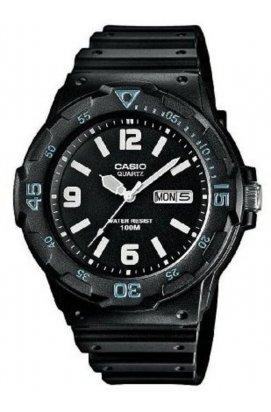 Часы Casio MRW-200H-1B2VEF мужские наручные Япония