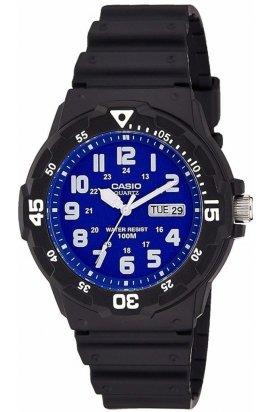 Часы Casio MRW-200H-2B2VEF мужские наручные Япония
