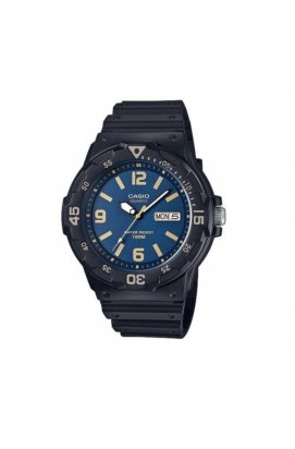 Часы Casio MRW-200H-2B3 мужские наручные Япония