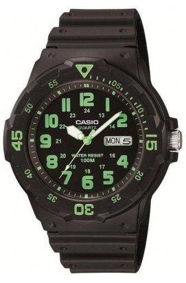 Часы Casio MRW-200H-3BVEF мужские наручные Япония