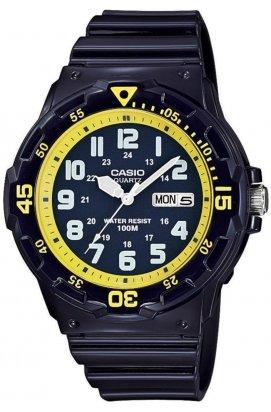 Часы Casio MRW-200HC-2BVEF мужские наручные Япония