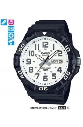 Часы Casio MRW-210H-7AVEF мужские наручные Япония