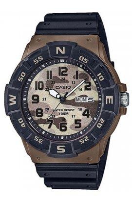 Часы Casio MRW-220HCM-5BVEF мужские наручные Япония