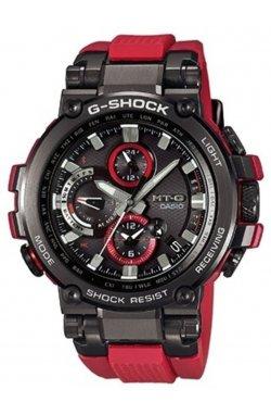 Часы Casio MTG-B1000B-1A4ER мужские наручные Япония