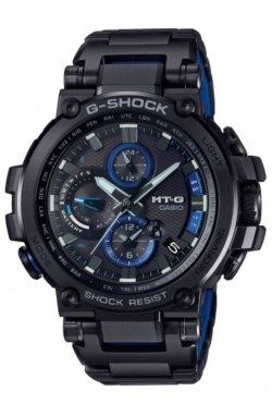Часы Casio MTG-B1000BD-1AER мужские наручные Япония