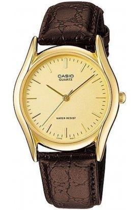 Часы Casio MTP-1094Q-9A мужские наручные Япония