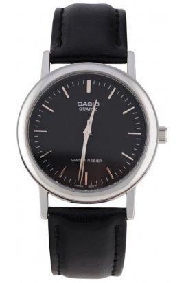 Часы Casio MTP-1095E-1ADF мужские наручные Япония