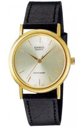Часы Casio MTP-1095Q-7A мужские наручные Япония