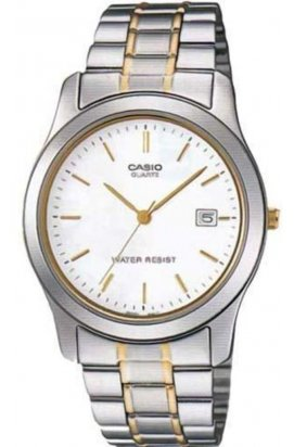 Часы Casio MTP-1141G-7A мужские наручные Япония