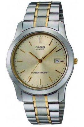 Часы Casio MTP-1141G-9A мужские наручные Япония