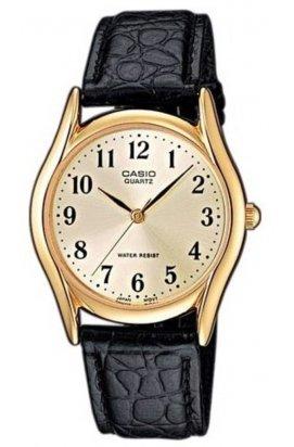 Часы Casio MTP-1154Q-7B2EF мужские наручные Япония