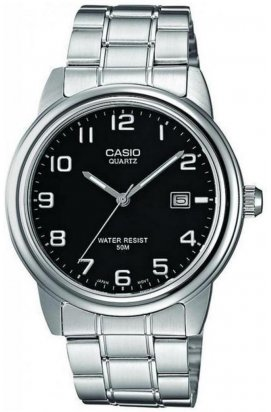 Часы Casio MTP-1221A-1AVEF мужские наручные Япония