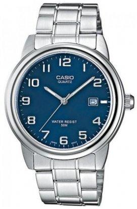 Часы Casio MTP-1221A-2AVEF мужские наручные Япония