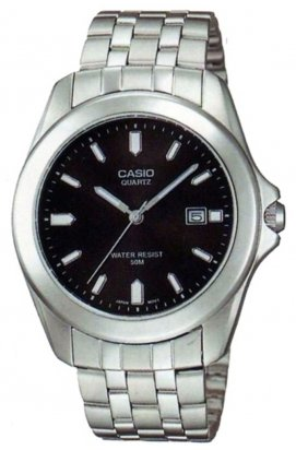 Часы Casio MTP-1222A-1AVEF мужские наручные Япония