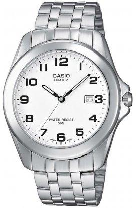 Часы Casio MTP-1222A-7BVEF мужские наручные Япония