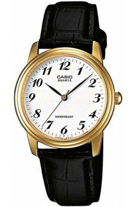 Часы Casio MTP-1236GL-7BEF мужские наручные Япония