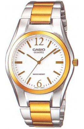 Часы Casio MTP-1253SG-7ADF мужские наручные Япония