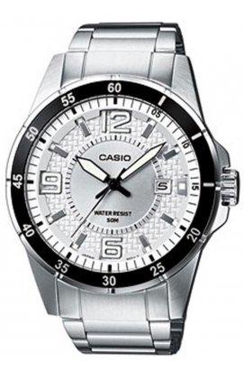 Часы Casio MTP-1291D-7AVEF мужские наручные Япония