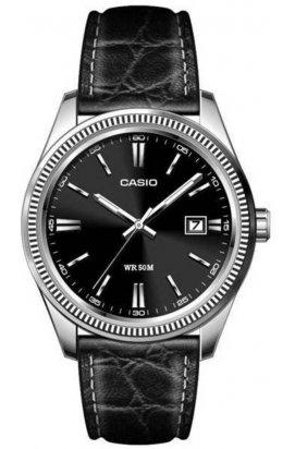 Часы Casio MTP-1302L-1AVEF мужские наручные Япония