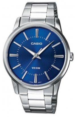 Часы Casio MTP-1303D-2AVEF мужские наручные Япония