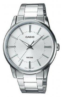 Часы Casio MTP-1303D-7AVEF мужские наручные Япония