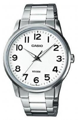 Часы Casio MTP-1303D-7BVEF мужские наручные Япония