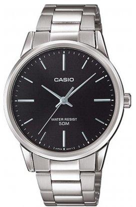 Часы Casio MTP-1303PD-1FVEF мужские наручные Япония