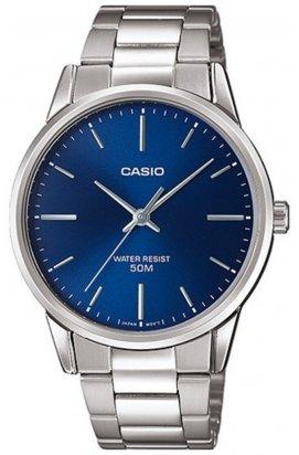 Часы Casio MTP-1303PD-2FVEF мужские наручные Япония