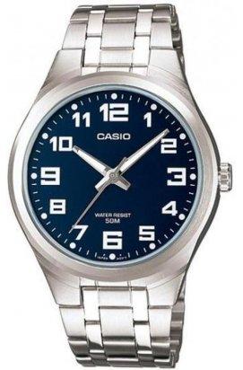 Часы Casio MTP-1310D-2BVDF мужские наручные Япония
