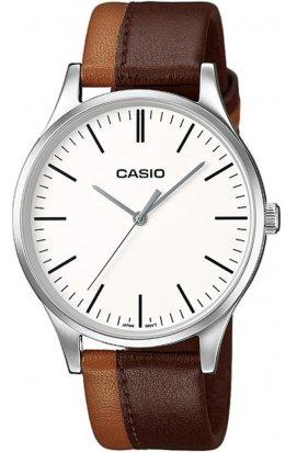 Часы Casio MTP-E133L-5EEF мужские наручные Япония