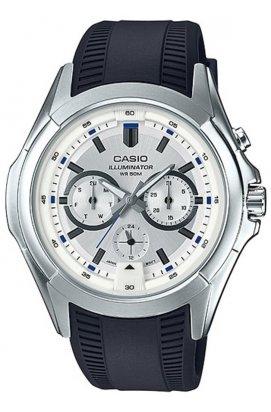 Часы Casio MTP-E204-7A мужские наручные Япония