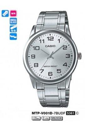 Часы Casio MTP-V001D-7B (А) мужские наручные Япония