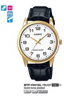 Часы Casio MTP-V001GL-7B (А) мужские наручные Япония